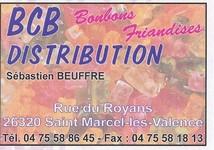 BCB DISTRIBUTION