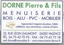 DORNE PIERRE & FILS