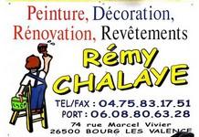 chalaye remy