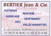 BERTIER JEAN & CIE