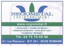 NEGOMETAL