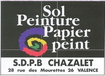SDPB CHAZALET